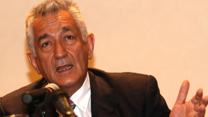 San Luis: anticipan la reelección de Alberto Rodríguez Saá