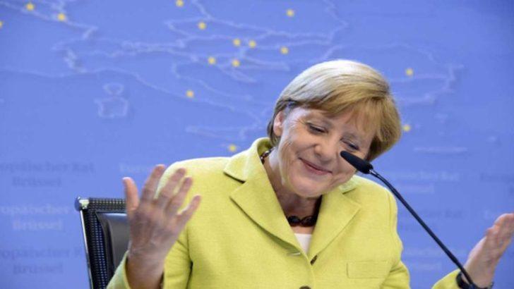 Alberto buscará sumar el apoyo de Merkel para la renegociación de la deuda con el FMI