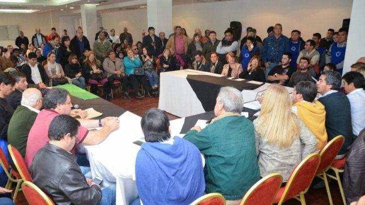 Chaco Merece Más busca fortalecerse en Sáenz Peña