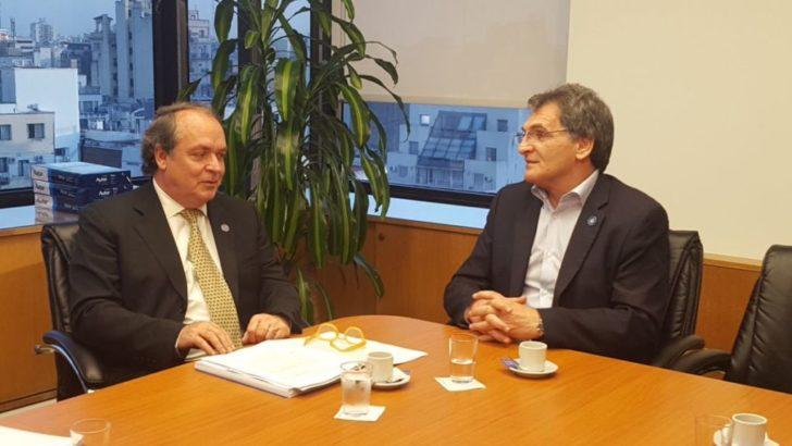 La desaparición de Santiago: expertos de la ONU colaborarán en la investigación