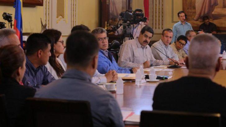 Venezuela: Maduro avanza con el diálogo con la oposición