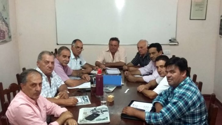 Consorcios Camineros: firman leasing con el NBCh para la adquisición de maquinarias