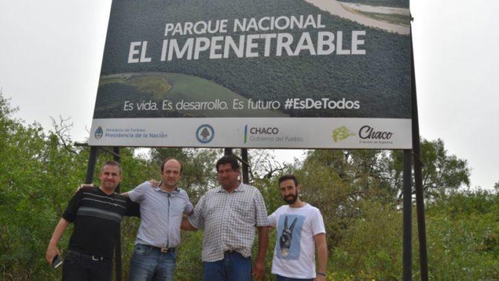 En El Impenetrable, Bolatti sigue sumando apoyo a Unidad Ciudadana y Cristina