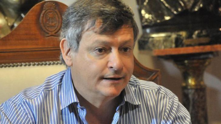 """Peppo sobre los cambios en el Gabinete: """"seré el único en decidir"""""""