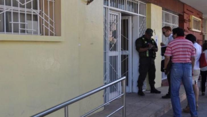 Allanamientos en la Justicia Federal de Sáenz Peña: el Gobierno comparte preocupación de magistrados y abogados