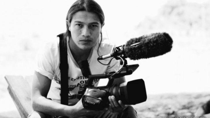 El cineasta mbya guaraní Ariel Ortega Duarte participará del 10º Festival de Cine Indígena