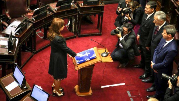 Cambiemos pide debatir el desafuero de Cristina