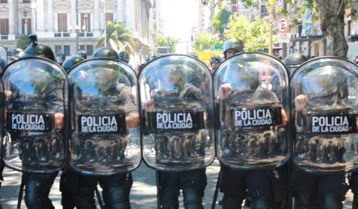 El Partido Obrero denunció persecución judicial