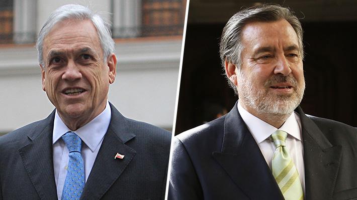 Entre Piñera y Guillier, Chile elige a su presidente en ballotage