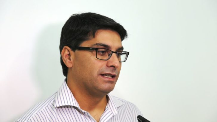 Muñoz Femenía estará a cargo del equipo de transición de Capitanich en el Gobierno provincial