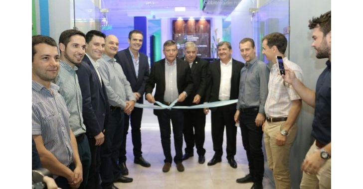 """Se inauguró el espacio Consumidores y Comercios: """"ponemos en primer lugar al cliente"""""""