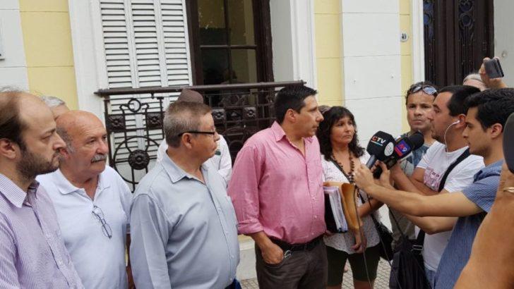 Unidad Ciudadana Chaco planteó la inconstitucionalidad de nuevas normas de seguridad social