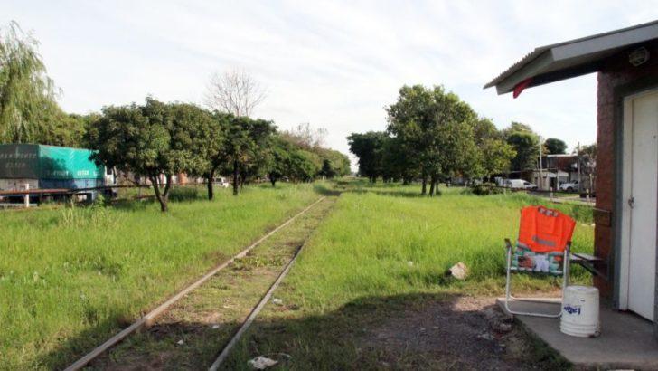 Resistencia insiste por la rehabilitación del servicio de transporte ferroviario ante Nación