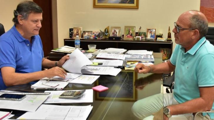 Chaco será sede del remate del primer lote de girasol cosecha 2017-2018