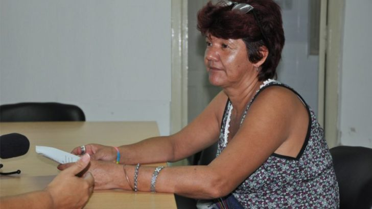 El Comité de Prevención de la Tortura recibió a la madre de Nicolás Leiva