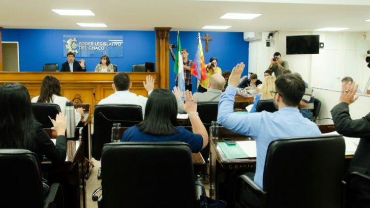 Concejo: en segunda lectura, se aprobó la creación del código ambiental