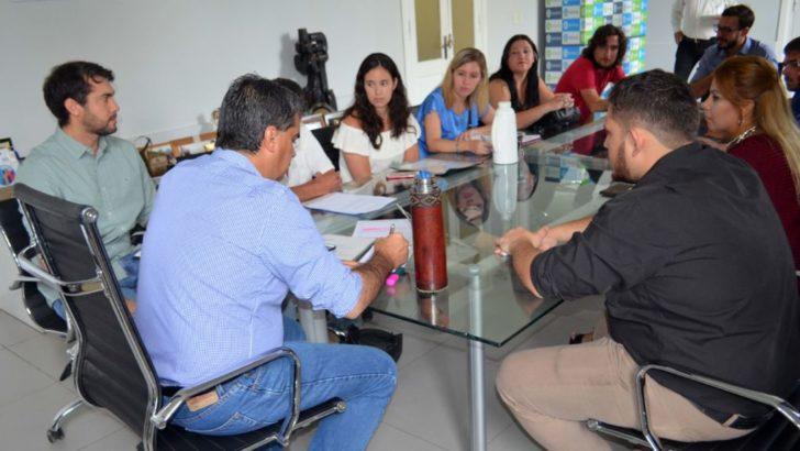Identidad Cultural y Alimentaria: Capitanich se reunió con emprendedores gastronómicos