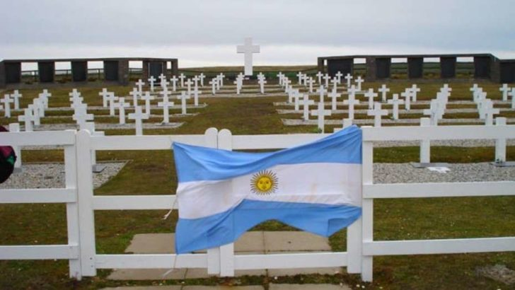 Emocionante video de Unidad Ciudadana para homenajear a los veteranos y caídos en Malvinas