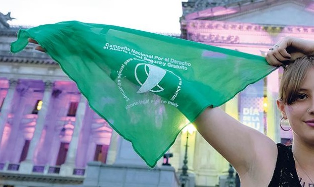 Es urgente, es prioridad: Aborto Legal 2020