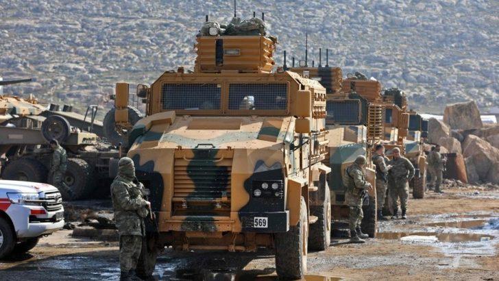 Ante el posible ataque de EEUU, Siria se pone en alerta y moviliza sus tropas