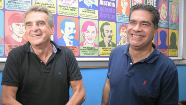 Agustín Rossi llega Resistencia para abordar la actualidad nacional