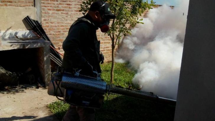 Dengue: son 64 los casos confirmados en Chaco y buscan intensificar la prevención