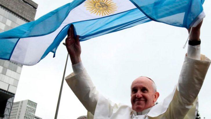 «La Argentina está en el corazón del Papa»