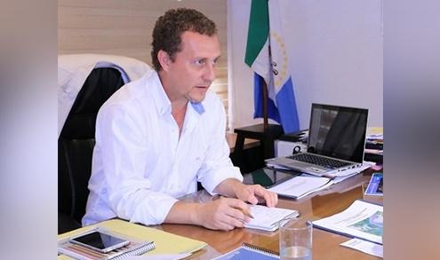 Echezarreta: la Sala Acusadora de Juicio Político se reúne para analizar el pedido