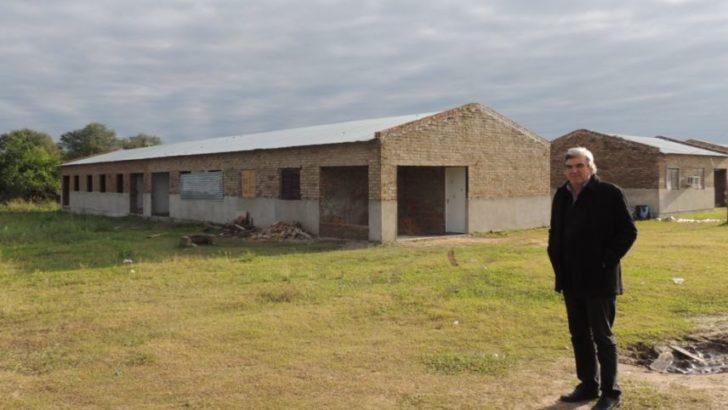 Fiscal de la FIA constató más viviendas inconclusas en Resistencia