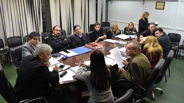 Lavado I: tras la suspensión del desafuero a Echezarreta, Diputados recibió el informe del allanamiento clave