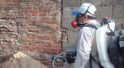 Salud Pública realizó acciones de control vectorial ante la sospecha de un caso de chikungunya