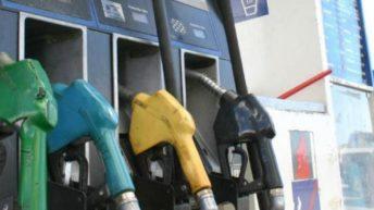 Comenzó a regir el primero de los aumentos en las naftas