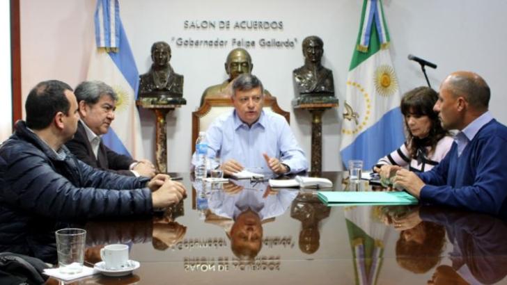 Bermejito: las elecciones se realizarán el 28 de octubre