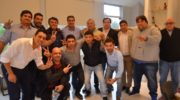 """Capitanich convocó a un plenario gremial y social para defender """"los intereses de la clase trabajadora"""""""