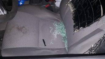 Carpincho Macho: efectuaron disparo contra patrullero y hay un aprehendido y secuestros