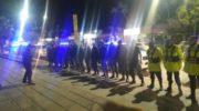 Castelli: varias intervenciones y operativos con secuestros y detenciones