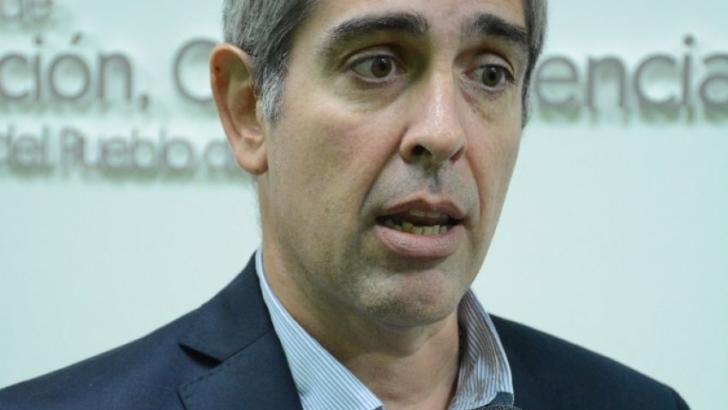 Chaco rechazó la decisión de Nación de suspender la vacuna contra el meningococo