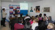 Charata: Desarrollo Urbano avanza con la planificación integral junto al Municipio