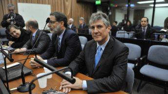 Ciccone: Boudou fue condenado a pesar del juicio