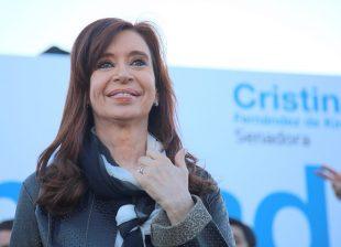 """Cuadernos: Cristina habló de """"un verdadero menú de `arrepentidos' a la carta"""""""