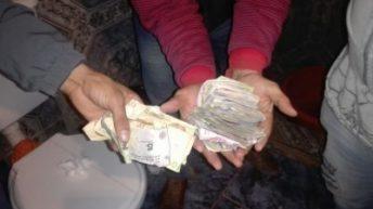 Drogas: allanaron dos domicilios en el barrio 13 de Diciembre