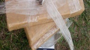 Drogas en San Martín: una menor y cinco ciudadanos fueron demorados
