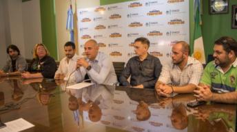 "El Parque de la Democracia recibirá a Raúl Barboza, como figura del ""Festival del Libertador"""