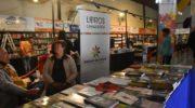 Exitosa primera jornada de la Feria del Libro en Charata