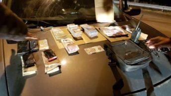 Gancedo: detienen a supuestos autores de un robo en Resistencia