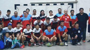 Handball: Sarmiento y For Ever se diputan el Torneo Apertura y Tirol se subió al podio