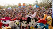 La Presidencia del Concejo festejo el mes del niño en villa Barberán