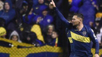 Libertadores: Boca le ganó 2-0 a Libertad de Paraguay