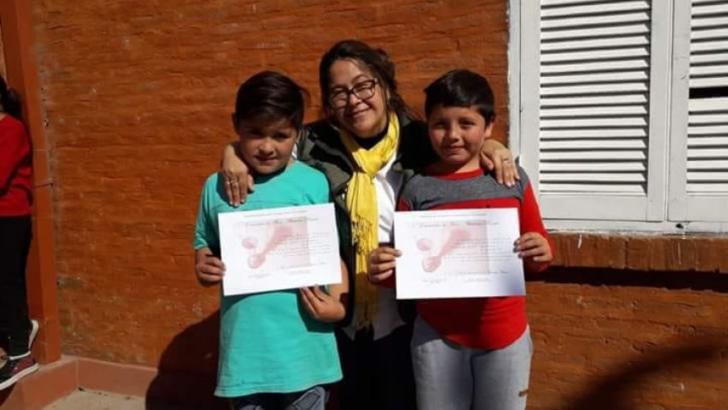 Norma Graciela Rodríguez es la Maestra Ilustre de Chaco 2018