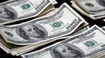 El dólar subió un 0,46% y cerró en $39,21